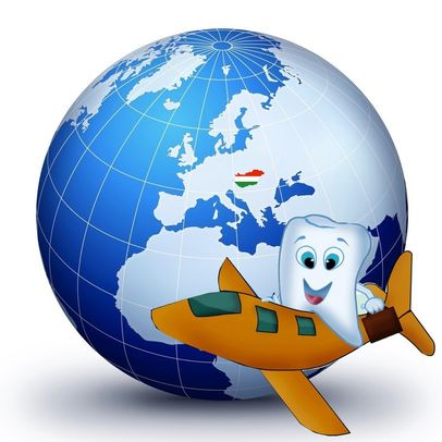 Dental implant clinic abroad - Fly then smile packages for tooth implants