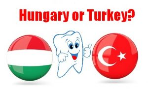 Hair transplant service comparison - Turkey vs Hungary